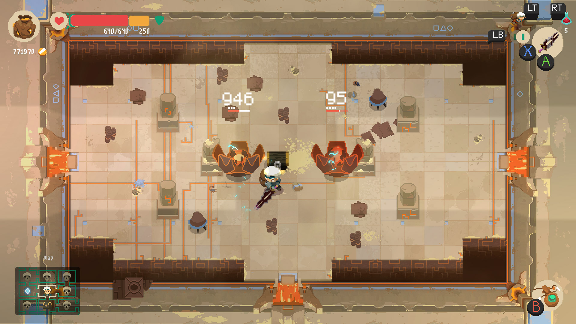 Moonlighter review image 4