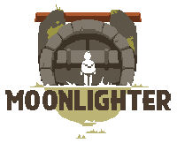 Moonlighter shows you two sides of the coin, revealing the everyday routines of Will, an adventurous shopkeeper who secretly dreams of becoming a hero.
